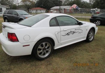 2000 Ford Mustang $3500.00